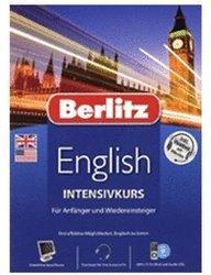 Avanquest Berlitz Intensivkurs Englisch (DE) (Win)