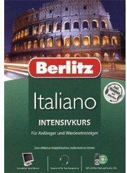 Avanquest Berlitz Intensivkurs Italienisch (DE) (Win)