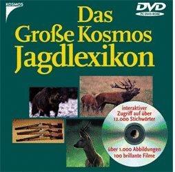 USM Das große Kosmos Jagdlexikon (DE) (Win)