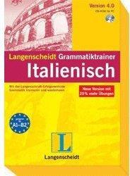 Langenscheidt Grammatiktrainer 4.0 Italienisch (DE) (Win)