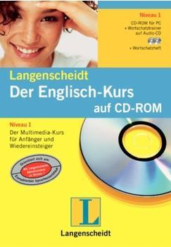 Langenscheidt Der Englisch-Kurs (DE) (Win)