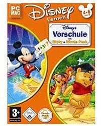 Buena Vista Games Lernen - Doppelpack Vorschule (DE) (Win)