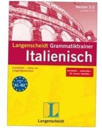 Langenscheidt Grammatiktrainer 5.0 Italienisch (DE) (Win)