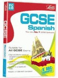 Avanquest Letts GCSE Spanish (Win) (EN)