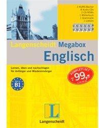 Langenscheidt Megabox Englisch (DE) (Win)