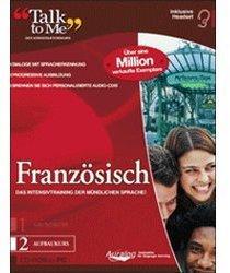 Avanquest Talk To Me 7 Französisch Aufbaukurs (DE) (Win)