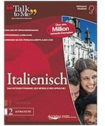 Avanquest Talk To Me 7 Italienisch Aufbaukurs (DE) (Win)
