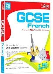 Avanquest Letts GCSE French (EN) (Win)