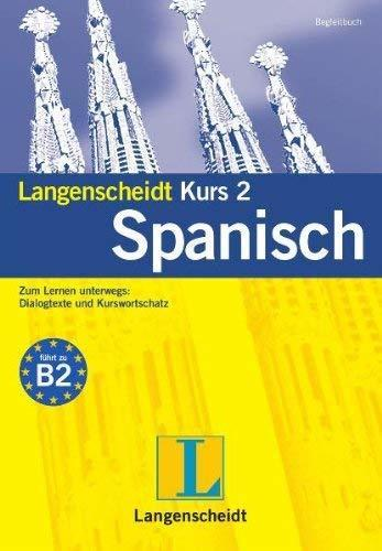 Langenscheidt Kurs 2 Spanisch 5.0 (DE) (Win)