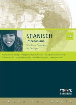 Strokes Easy Learning Spanisch International Anfänger 101 (DE) (Win)