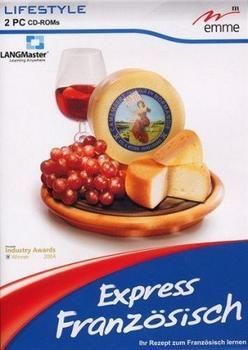 EMME LANGMaster Express Französisch (DE) (Win)