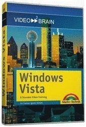 video2brain Windows Vista - Einstieg ohne Vorwissen (DE) (Win/Mac)