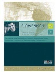Strokes Easy Learning Slowenisch (DE) (Win)