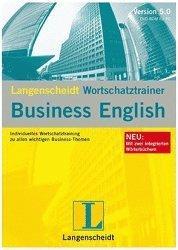 Langenscheidt Business English - Wortschatztrainer 5.0 (DE) (Win)