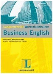 Langenscheidt Business English - Wortschatztrainer 6.0 (DE) (Win)