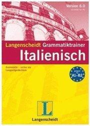 Langenscheidt Grammatiktrainer 6.0 Italienisch (DE) (Win)