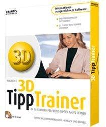 Franzis 3D Tipptrainer (DE) (Win)