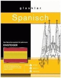 S.A.D. Glasklar - Spanisch Anfänger (DE) (Win)
