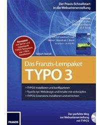 Franzis TYPO 3 Lernpaket (DE) (Win)