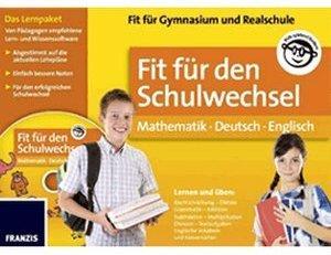 Franzis Fit für den Schulwechsel (DE) (Win)