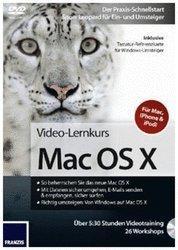 Franzis Video-Lernkurs Mac OS X (DE) (Win/Mac)