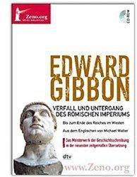 Directmedia Zeno.org 038 Verfall und Untergang des römischen Imperiums (DE) (Win)