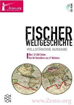 Directmedia Zeno.org 004 Fischer Weltgeschichte (DE) (Win)