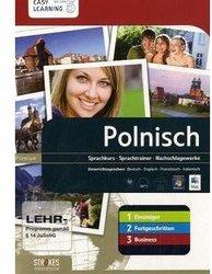 Strokes Easy Learning Polnisch Business Komplettpaket 5.0 (DE) (Win)