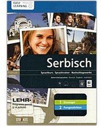 Strokes Easy Learning Serbisch Komplettpaket 5.0 (DE) (Win)