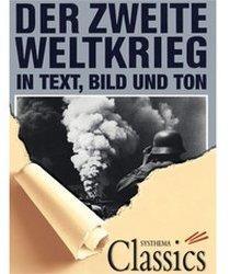 USM Der zweite Weltkrieg in Text, Bild und Ton (DE) (Win)