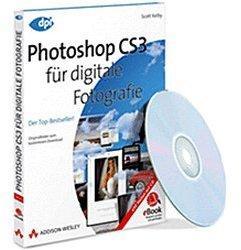 Addison Wesley Photoshop CS3 für digitale Fotografie (eBook)