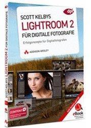 Addison Wesley Scott Kelbys Lightroom 2 für digitale Fotografie (eBook)