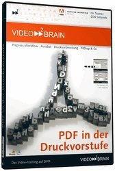video2brain PDF in der Druckvorstufe (DE) (Win)