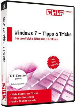 Chip Windows 7 - Tipps & Tricks (DE) (Win)