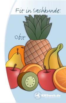 KHSweb.de Fit in Sachkunde: Obst (DE) (Win)