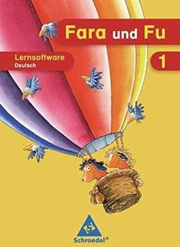 Schroedel Fara und Fu 1 Ausgabe 2007 (DE) (Win)