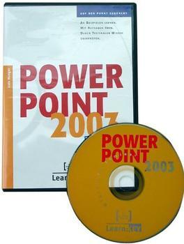 Teia PowerPoint 2003 Lernprogramm/Digitales Seminar (Win)