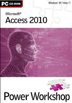 UIG Entertainment Access 2010 Powerworkshop