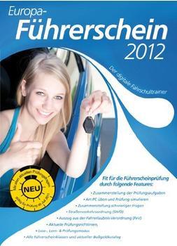 S.A.D. Europa-Führerschein 2012 (DE) (Win)