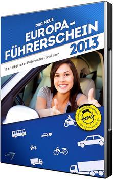 S.A.D. Der neue Europa Führerschein 2013 (DE) (Win)