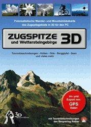 EMME Zugspitze 3D (DE) (Win)