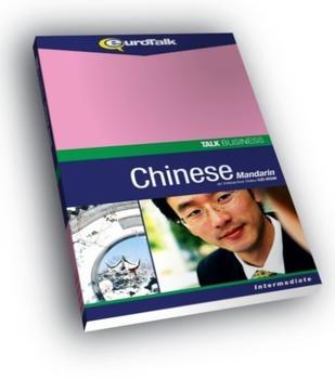 EuroTalk Talk Business Chinesisch (Mandarin) (DE) (Win/Mac)