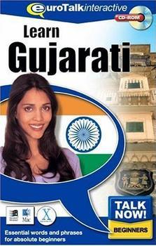 EuroTalk Talk Now! Gujarati (DE) (Win/Mac)