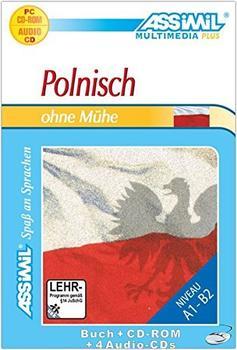 Assimil Polnisch ohne Mühe PC-Plus-Sprachkurs (DE) (Win)