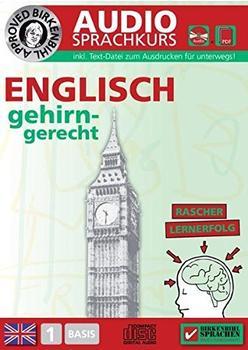 Birkenbihl Birkenbihl-Sprachen: Englisch 1 Basis