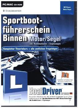 BoatDriver Germany - Sportbootführerschein Binnen Segel/Motor