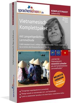 sprachenlernen24 Komplettpaket: Vietnamesisch