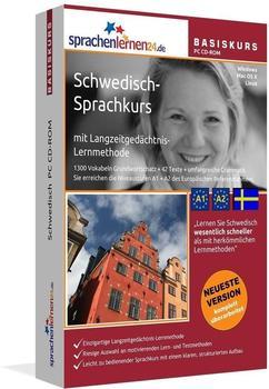 sprachenlernen24 Basiskurs: Schwedisch