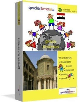 sprachenlernen24 Kindersprachkurs: Syrisch
