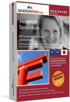 sprachenlernen24 Basiskurs: Japanisch